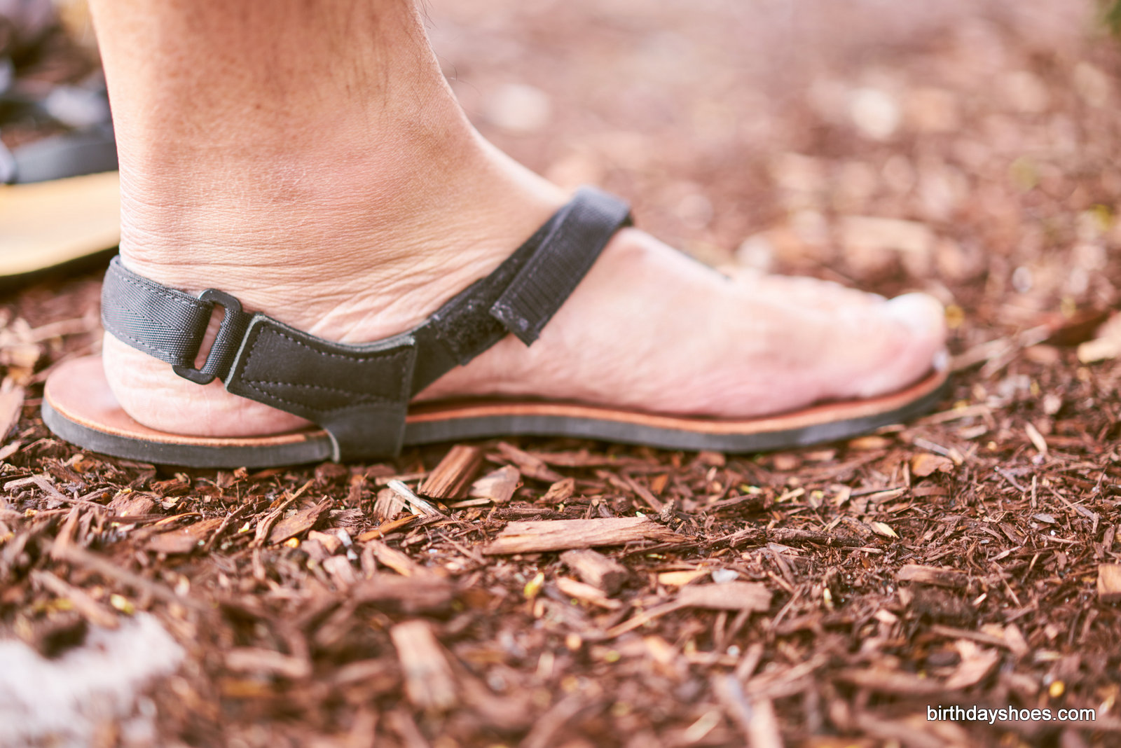The new leather insole post is very comfortable, durable, and strong