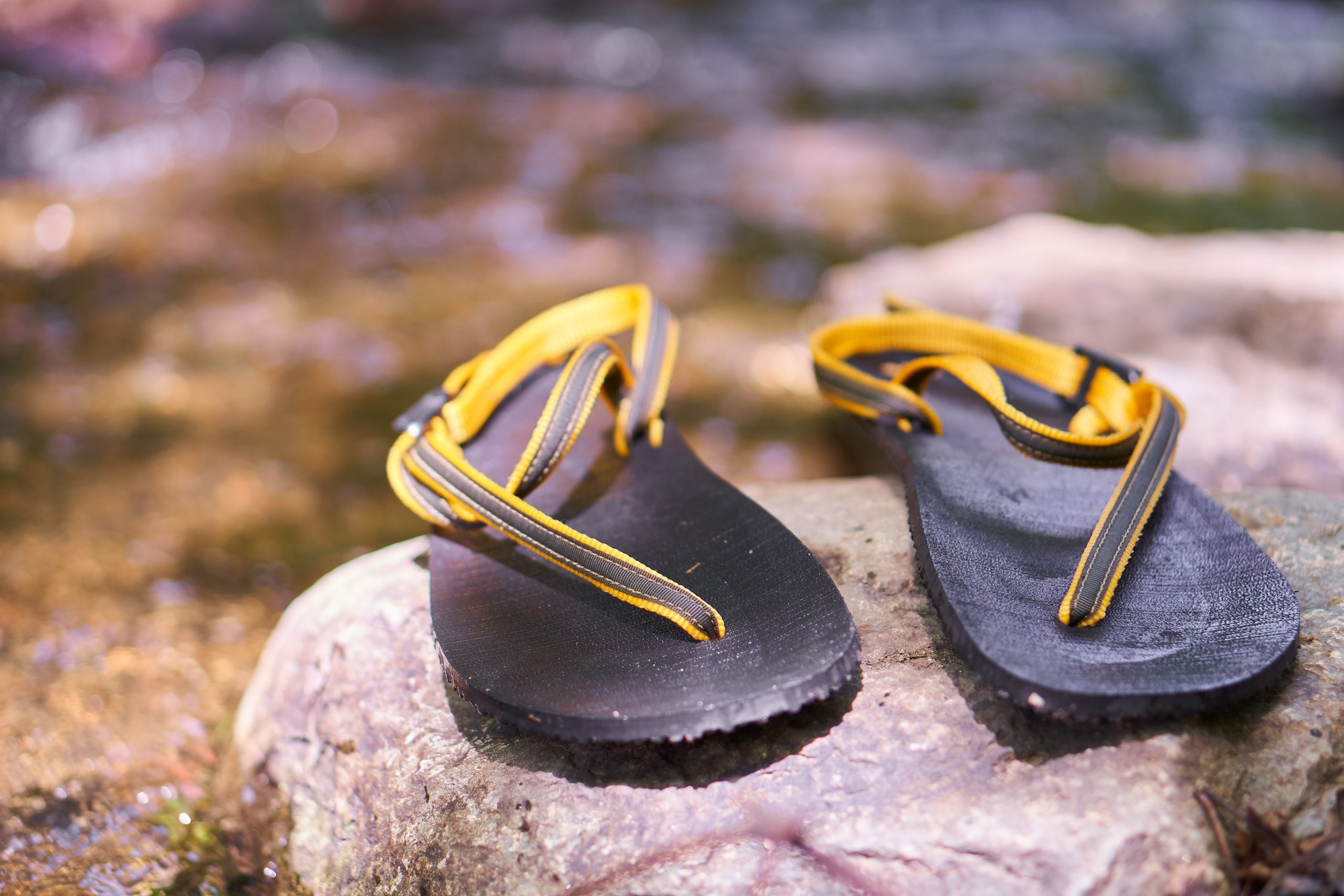 The Elemental is a frontrunner for best in show for 2017 sandal designs