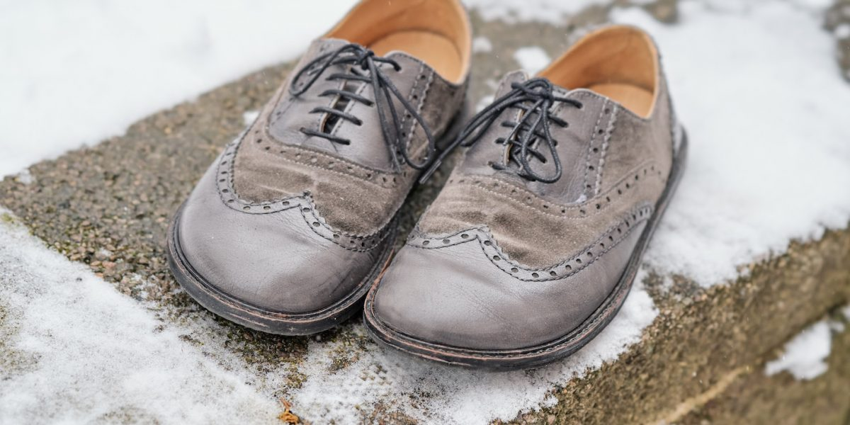 The Prime Trotters Wingtop Oxford