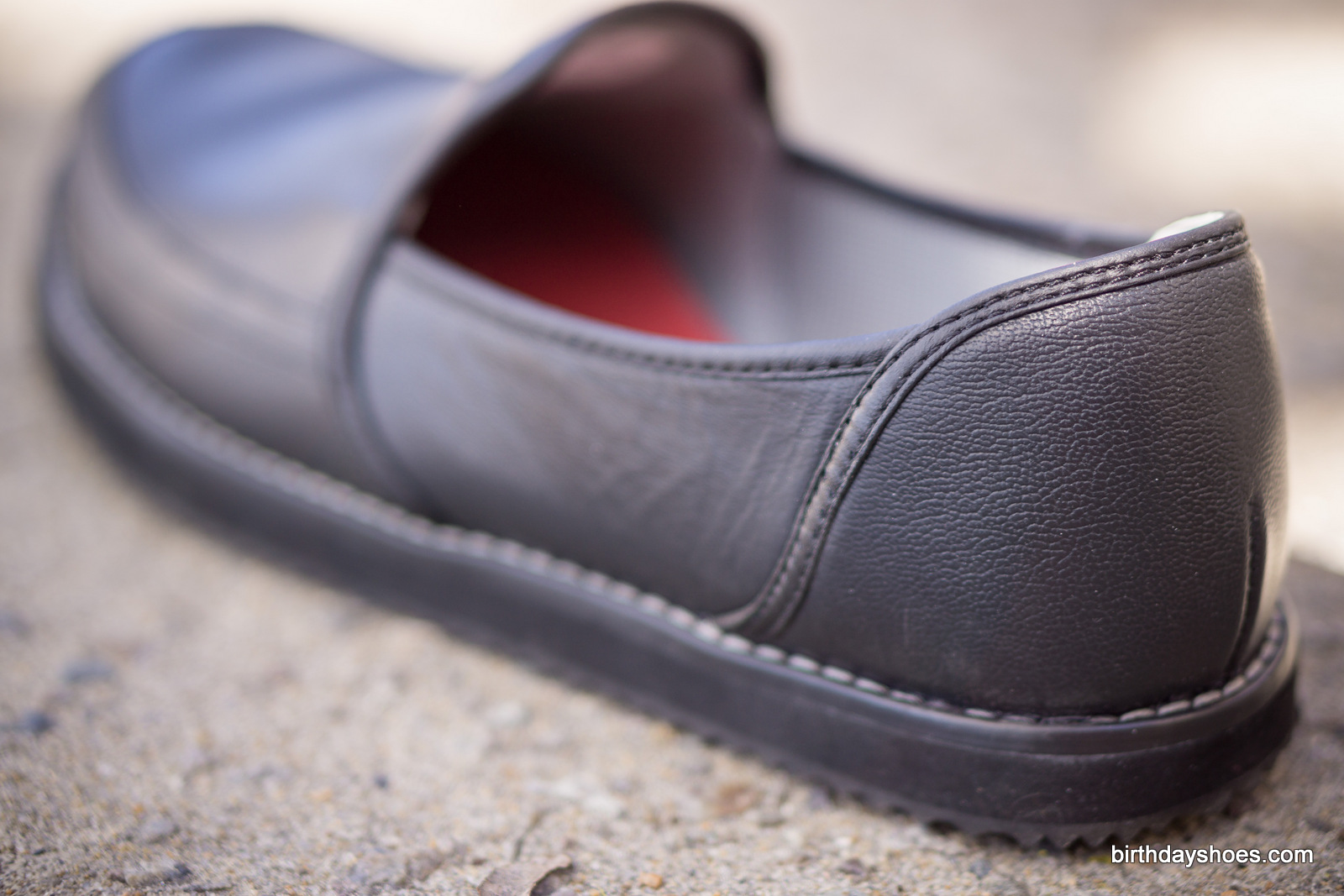The Anthony Alan Loafer is my personal favorite. Sleek, comfortable, and easy to wear
