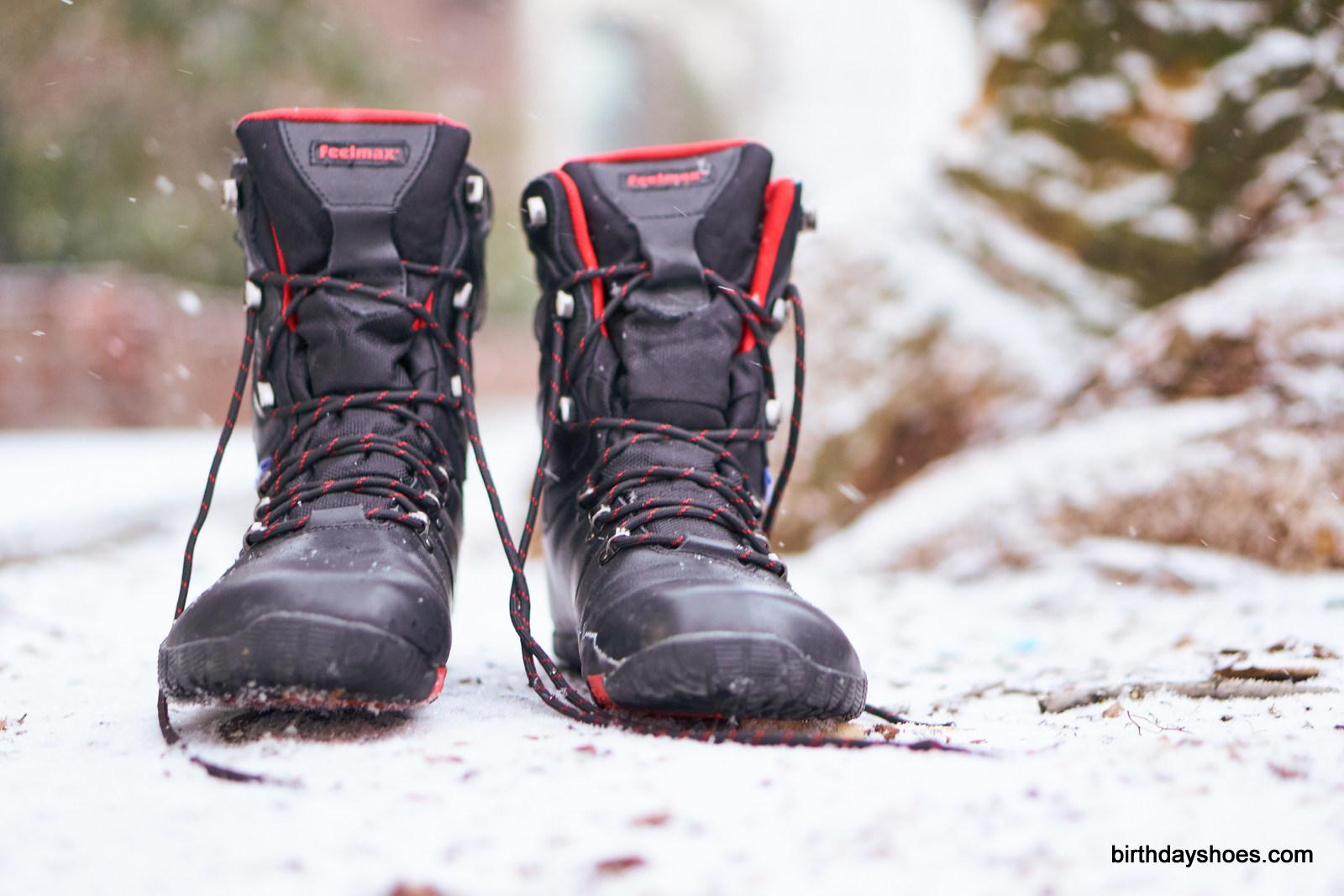 My favorite winter boot