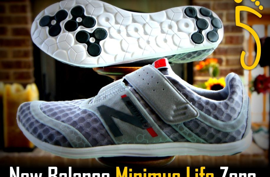 New Balance Minimus Life Wellness Zero Review Birthday Shoes Toe Shoes Barefoot Or Minimalist Shoes And Vibram Fivefingers Reviews News Forums