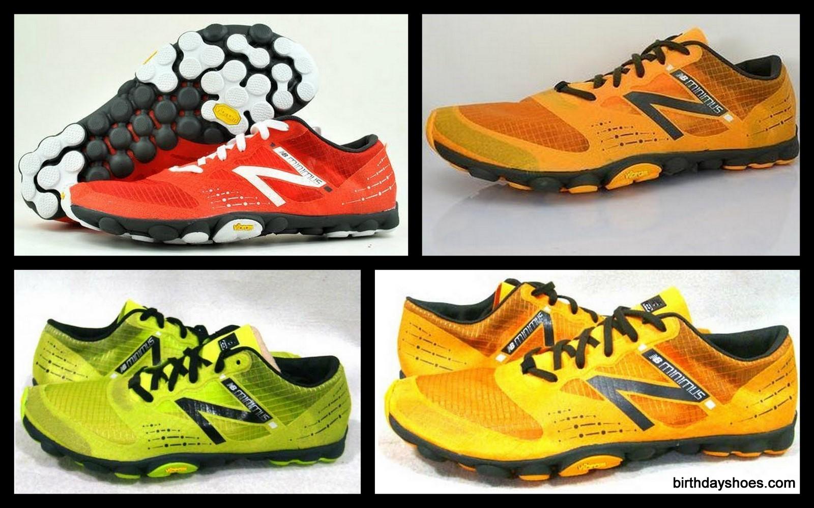 More New Balance NB Minimus Zero Leaked Photos? - Birthday Shoes ...