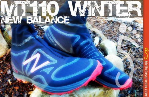 The New Balance MT110 Winter Boot.