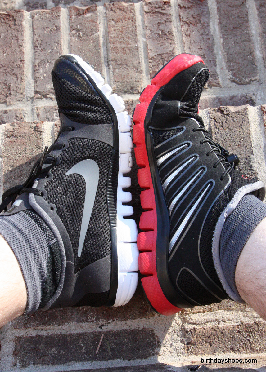 Fila Skele-toes Voltage Toe Shoes Review