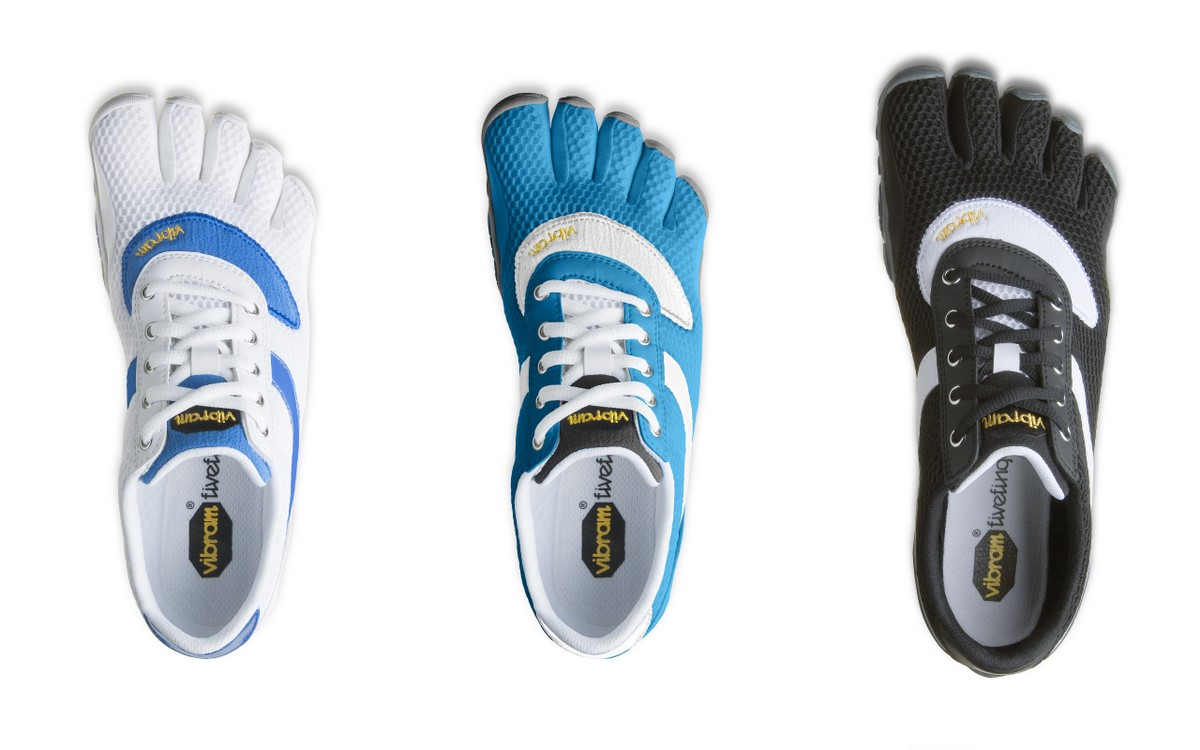 Vibram FiveFingers Speed For Sale in