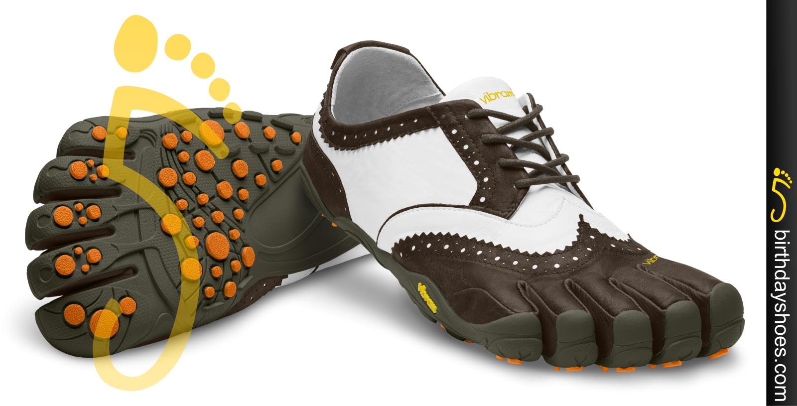 Golf Specific Barefoot Toe Shoes To Come From Vibram Fivefingers Birthday Shoes Toe Shoes Barefoot Or Minimalist Shoes And Vibram Fivefingers Reviews News Forums