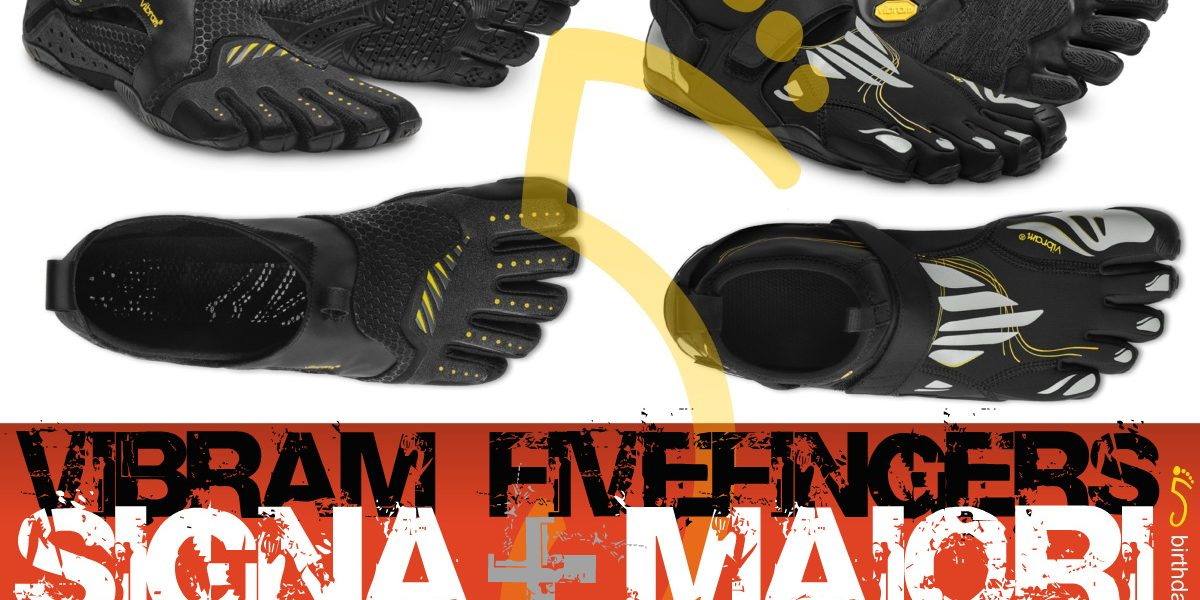 FiveFingers Maiori, Signa For Sale with