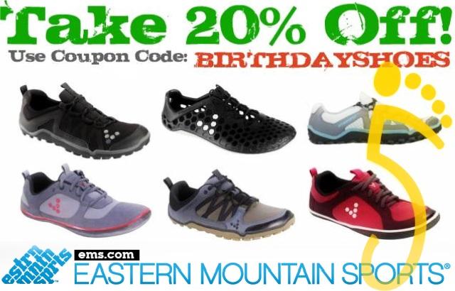 Big VivoBarefoot Sales - Birthday Shoes