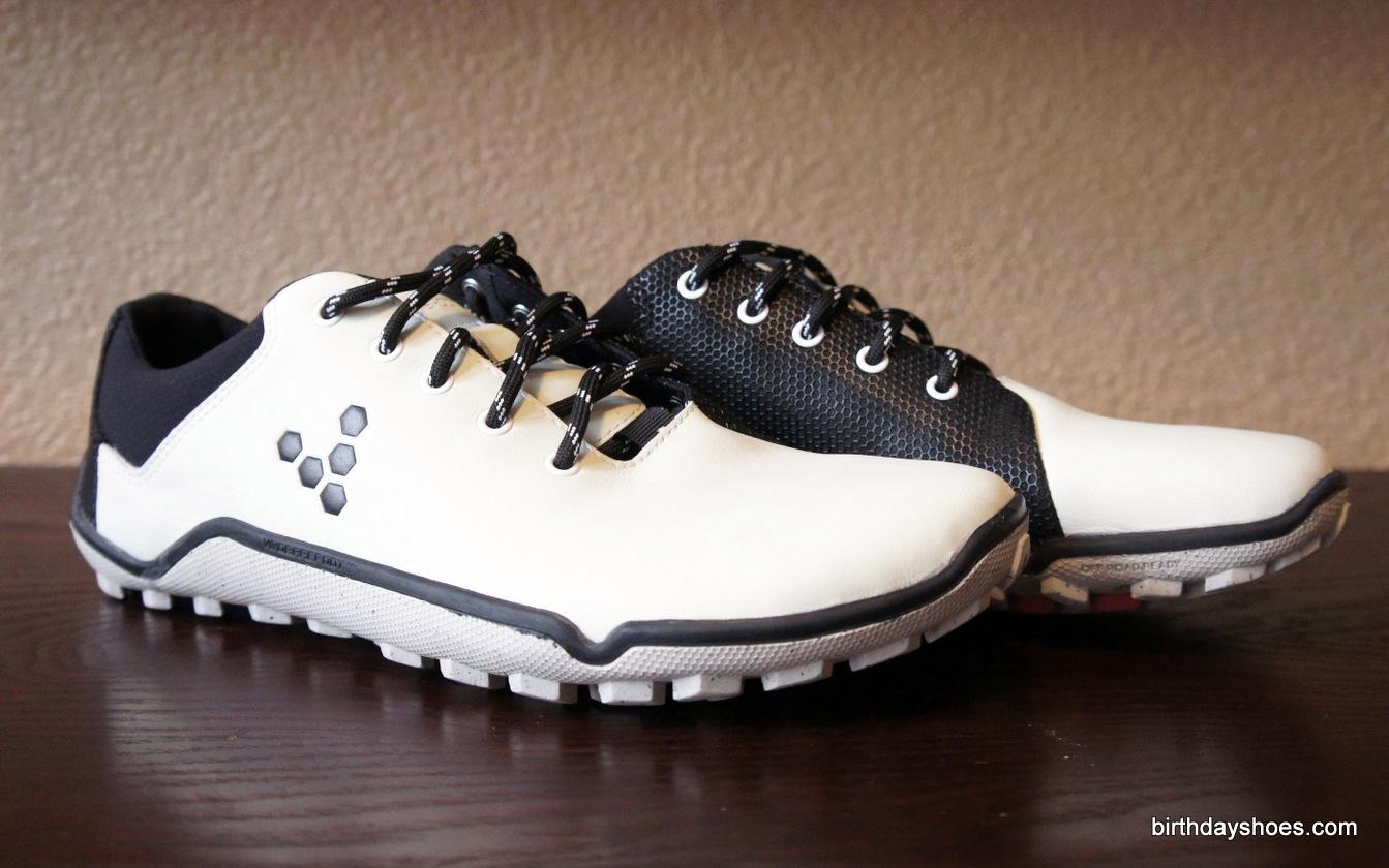 Review Vivo Barefoot Hybrid Golf Shoes Birthday Shoes Toe Shoes Barefoot Or Minimalist Shoes And Vibram Fivefingers Reviews News Forums