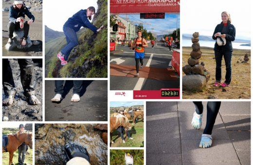 Icelandic Honeymoon