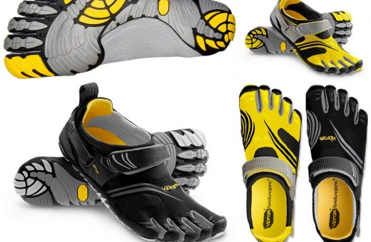 Vibram Five Fingers Komodo Sport
