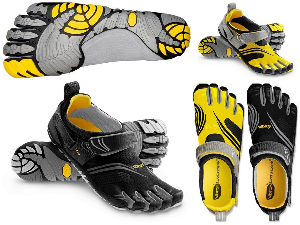 2011 Vibram Five Fingers Komodo Sport
