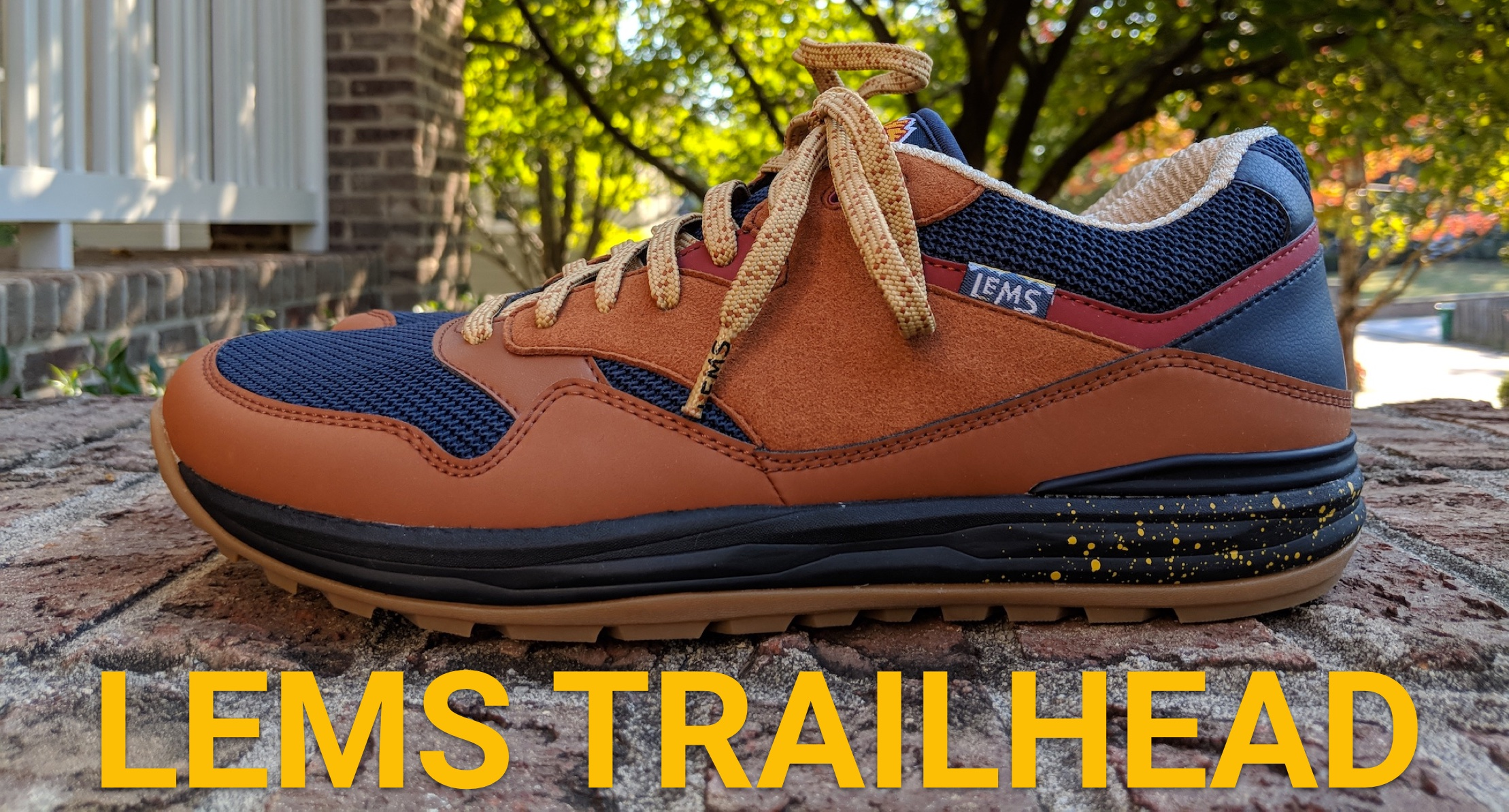 Lems Trailhead Shoes First Look Review