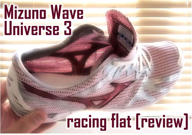 Wave Universe 3