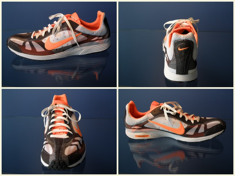 Review: Nike Air Zoom Streak XC 2